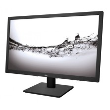 Monitores PC AOC MULTIMEDIA E2275SWJ LED 21.5""