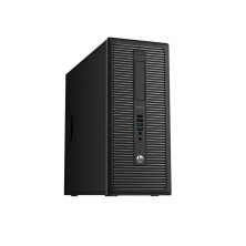 HP 800 G1 i5 4590 3.3GHz | 4 GB Ram | 500 HDD | DVDRW