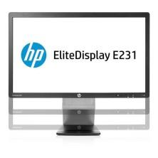 """Monitor HP L1925   Pantalla 19"""" Negro Plata"""