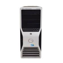 DELL PRECISION T3500   INTEL XEON W3565 3.2 GHz   12 GB   4x250 HDD   NVIDIA QUADRO 2000 1GB