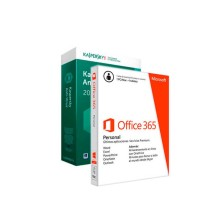 Antivirus + Office 365