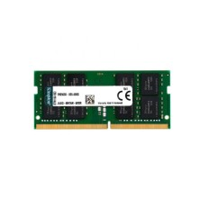 Kingston ValueRAM 16GB DDR4 2133MHz PC4-17000 CL15 SODIMM