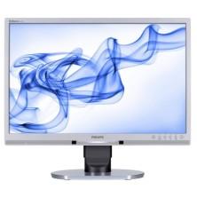 "Monitor PHILIPS 225B   VGA, DVI   Lcd 22"""