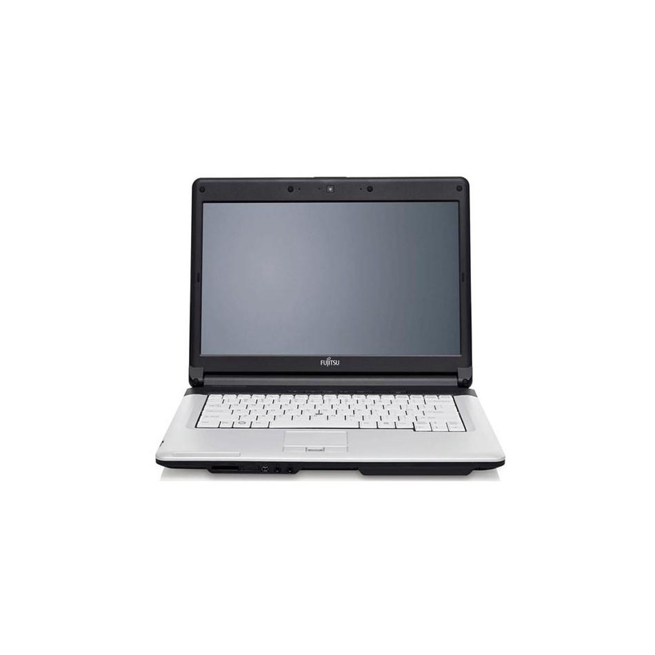 Comprar FUJITSU S710 |Intel I7-M620 - 2.6GHz| 4 GB Ram | 160 HDD