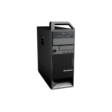 Lenovo ThinkStation S20 XEON E5645 2.4GHz   6 GB Ram   500 HDD   DVDRW   P. GRAFICA 1GB