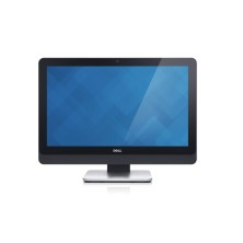 DELL 9020 AIO i7 4770s 3.1GHz | 16 GB | 1TB HDD | DVDRW |LCD 23"