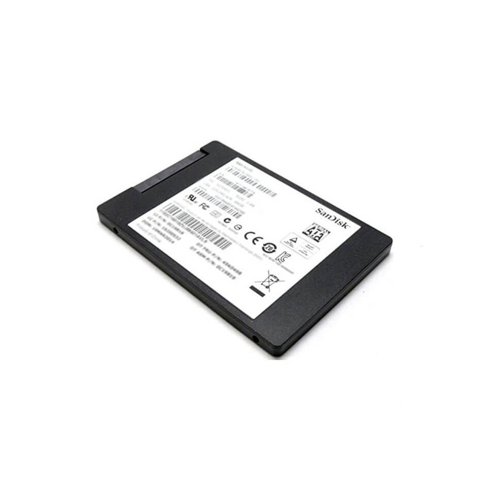 "Disco SSD | Sandisk X300s | 512 Gb | 2.5"" | Modelo SD7SB2Q-512G-1006"