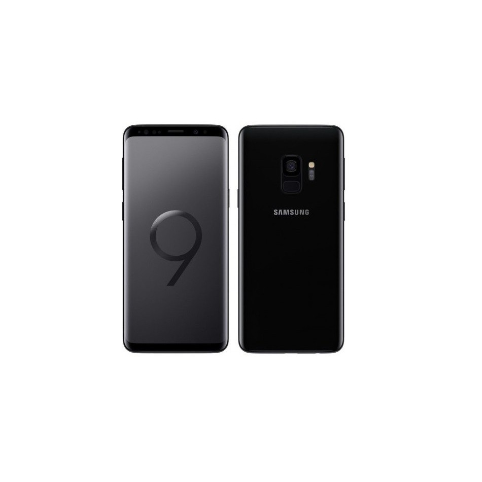 Moviles baratos SAMSUNG GALAXY S9 G960 DS | 64GB | Morado