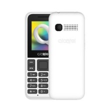 Moviles Baratos ALCATEL 1066D DUAL ALCATEL | Blanco