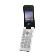 Moviles Baratos ALCATEL 2051D DUAL | Blanco