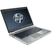 HP Elitebook 8460p Intel I5 2540M 2,6 Ghz con 4 Gb de Ram y 250 HDD, DVDRW