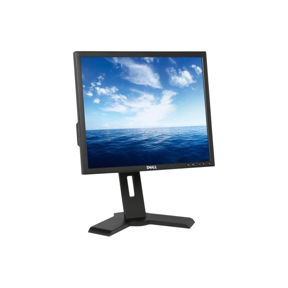 """Monitor DELL 190ST   VGA   Lcd 19"""""""