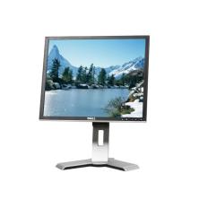 "Monitor DELL 1908FPC | VGA , DVI | Lcd 19"""