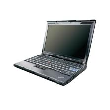 Lenovo X201 | Intel Core i5 2500 Mhz | 4096 Ram | 128 SSD | Webcam | Coa 7 Pro