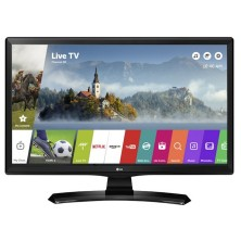 TV LED LG 28MT49S