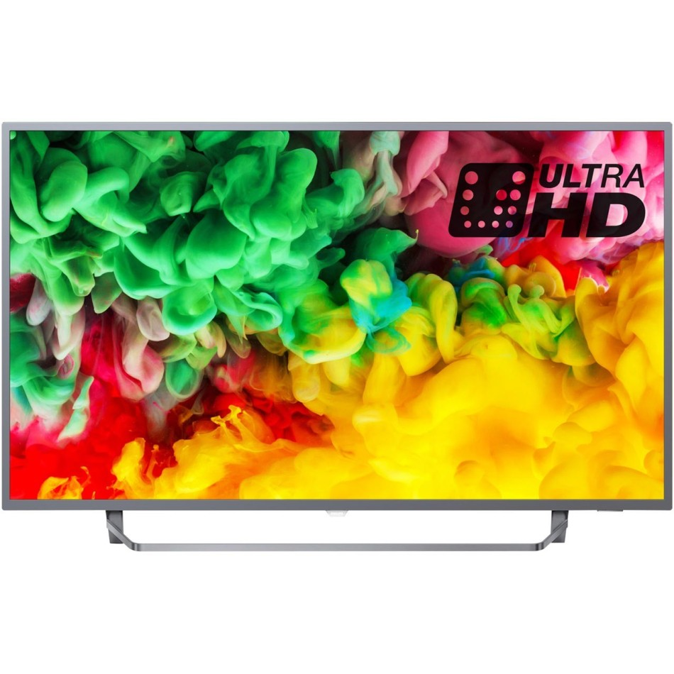 Comprar TV LED ULTRAPLANO PHILIPS 55PUS6753  55""