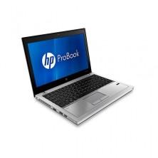 HP 2560p | Intel Core i7 2ªgen. 2.7 Ghz | 4096 Ram | 320 HDD | DVDRW | Webcam | Coa 7 Pro