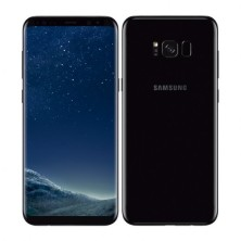Moviles baratos SAMSUNG GALAXY S8 PLUS G955 64GB DS NEGRO