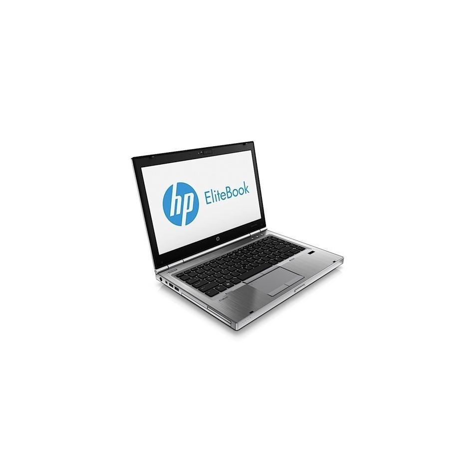 """Comprar Lote 10 uds. HP 8470P i5 3320M 2.6 GHz   4 GB Ram   320 GB   WEBCAM  Lcd 14"""""""