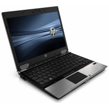HP 2540p Intel Core i5-M540 2.5 Ghz | 2048 Ram | 250 hdd | Webcam | 12.5""