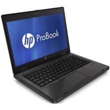 "HP 6460B i5 2520M 2.5GHz | 4 GB Ram | 500 HDD | DVDRW | Lcd 14"""