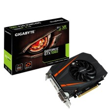 Tarjeta Grafica GIGABYTE GeForce GTX 1060 Mini ITX OC 3GB GDDR5