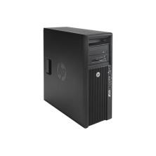 Estación de trabajo HP Z220 Xeon E3-1245 3.4 GHz | 8 GB Ram | 250 HDD | DVDRW