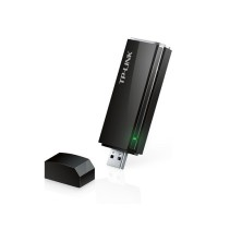 Adaptador Red TP-LINK USB 2.0 WIFI-N / 300Mbps