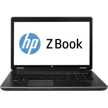 HP ZBOOK 17 i7 4900M 2.8GHz | 32 GB Ram | 500 HDD | P. GRAFICA 1GB | Lcd 17""