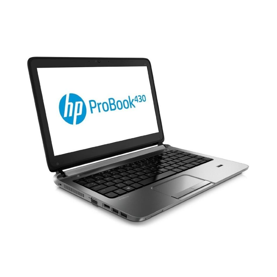 Comprar HP 430 G2 I5-5200U | 8 GB | 128 SSD | SIN LECTOR | WEBCAM | COA 10 PRO | HDMI | MANCHA BLANCA 1MM