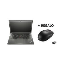 "Lenovo X240 i5 4300M 1.9GHz | 8 GB Ram | 128 SSD | Lcd 12.5"""