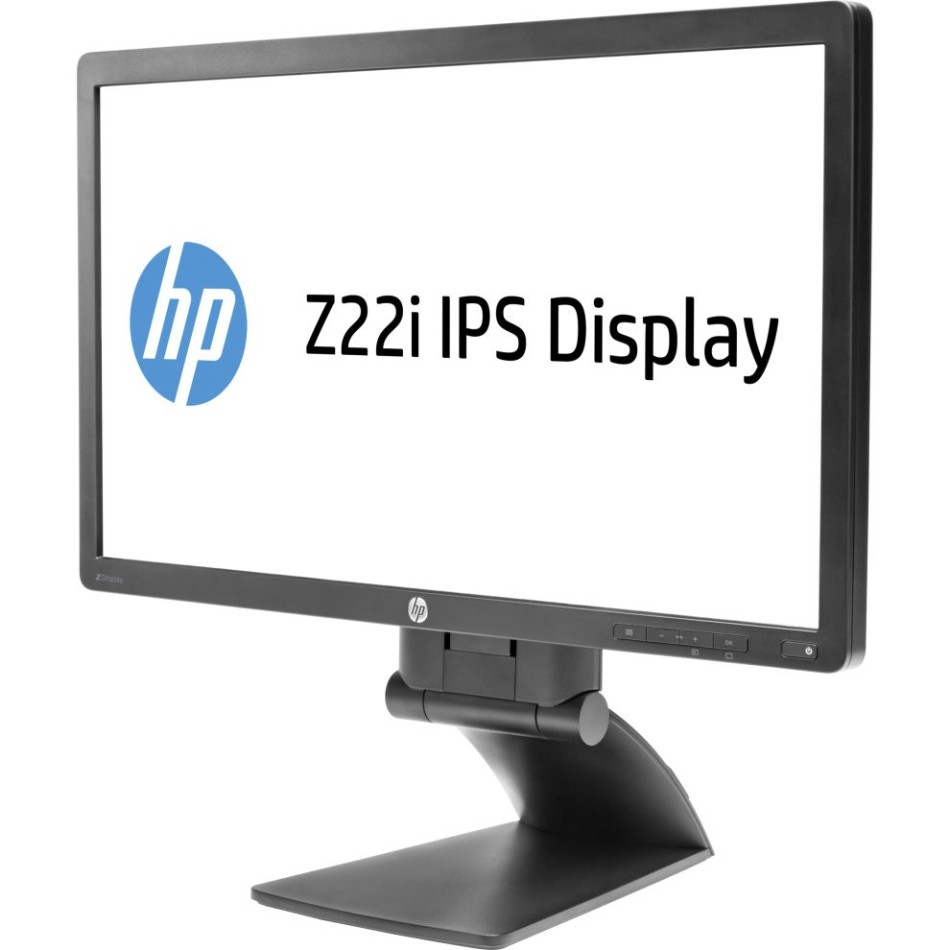 Monitores PC HP EliteDisplay E231 | Grado B - arañazo pantalla