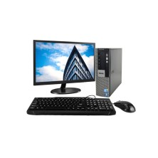 DELL 3020 i3 4150 3.5GHz | 4 GB Ram | 500 HDD | LECTOR | Lcd 22""