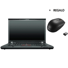 "Lenovo T530 i7 3520M 3.6GHz | 4 GB Ram | 500 HDD | Lcd 15.6"" | TEC. ESPAÑOL+REGALO"