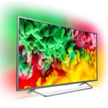 TV LED ULTRAPLANO PHILIPS 55PUS6753  55""