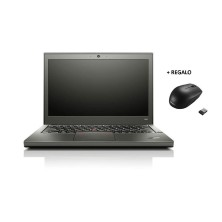 Lenovo X240 i5 4300U 1.9 GHz | 4 GB | 320 HDD | Lcd 12'' + REGALO