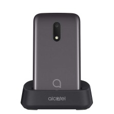 ALCATEL 3026X | METALIC GREY |2.8""