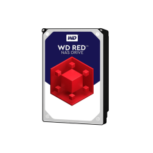 Disco Duro WESTERN DIGITAL WD NAS 3.5'' 1TB  SATA3 RED