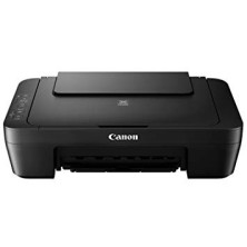MULTIFUNCION CANON PIXMA MG2550S - RES 4800x600PPP