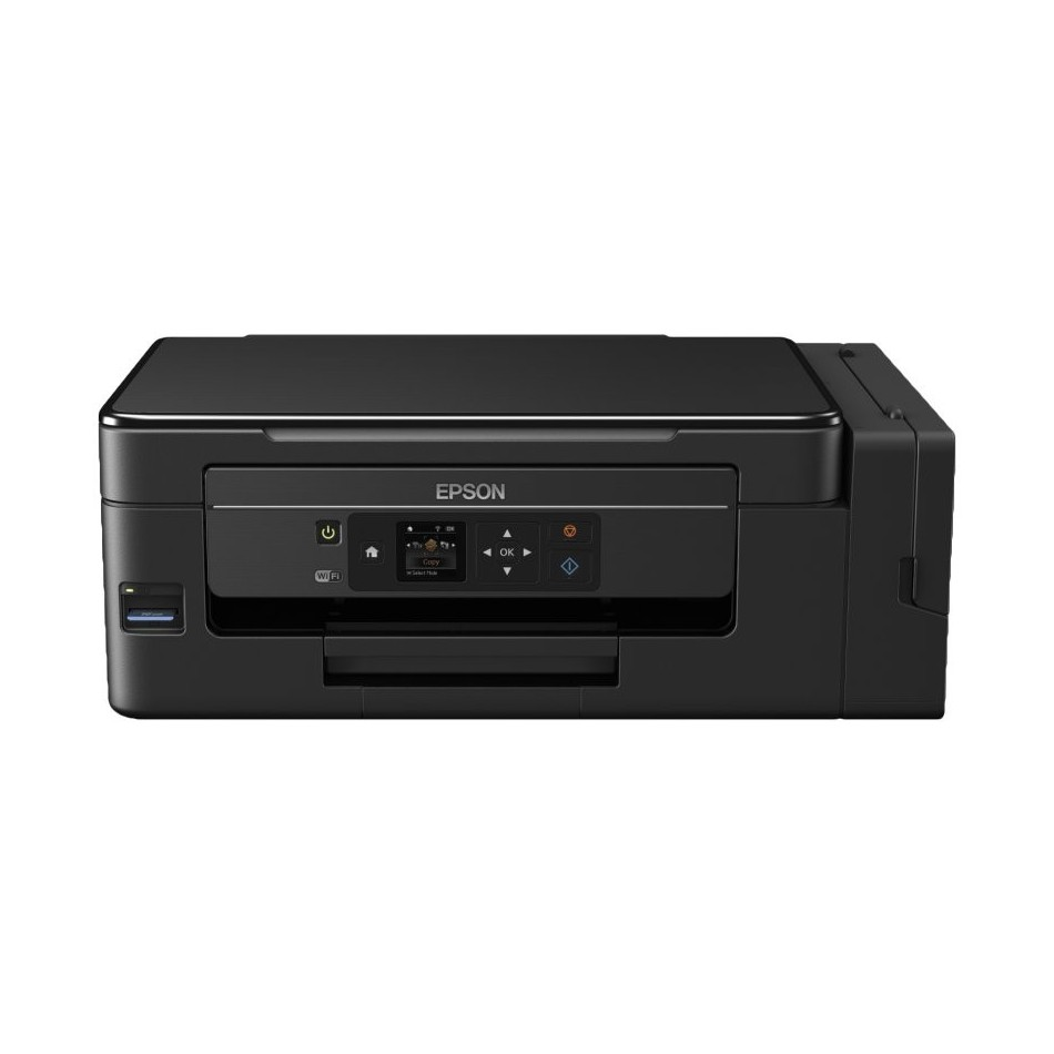 MULTIFUNCION EPSON WIFI ECOTANK ET-2650 - 33/15PPM