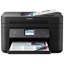 MULTIFUNCION EPSON WIFI CON FAX WORKFORCE WF-2860D