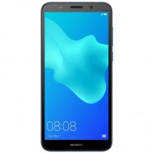 "HUAWEI Y5 2018 5,45"" HD 2GB/16GB 8/5MP 4G BLUE"