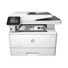 Impresoras MULTIFUNCION HP WIFI CON FAX LASER MONO PRO M426FDW
