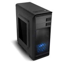 CAJA NOX MODUS EDITION USB 3.0 BLUE