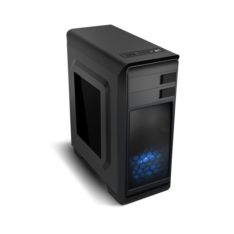 CAJA NOX MODUS EDITION  USB 3.0 BLUE