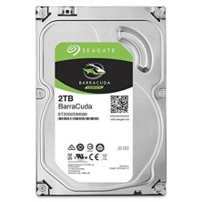 Disco Duro HDD SEAGATE 3.5'' 2TB 7200RPM 256MB SATA3 DESKTOP