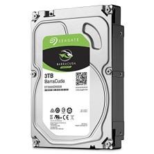 Disco Duro HDD SEAGATE 3.5'' 3TB 7200RPM 256MB SATA3 DESKTOP