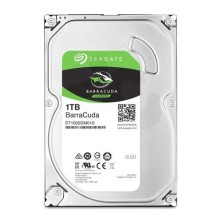 Disco Duro HDD SEAGATE 3.5'' 1TB 7200RPM 64MB  BARRACUDA