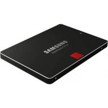 SSD Samsung 860 PRO 4 Tb MZ-76P4T0B/EU
