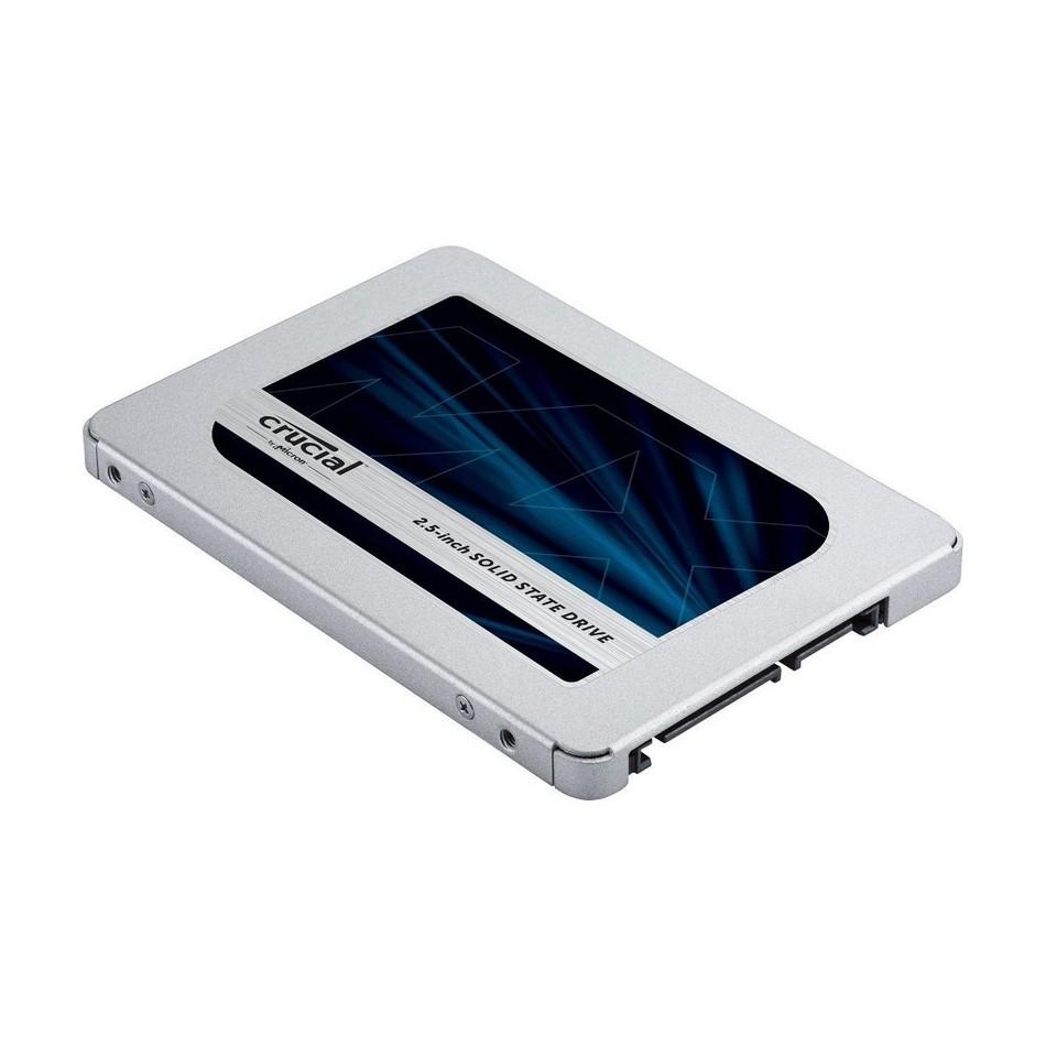 SSD Crucial MX500 2 Tb CT2000MX500SSD1